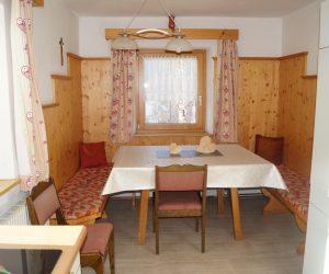 Küche Appartement Edelweiss| Zachhof